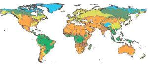ipcc climate map1